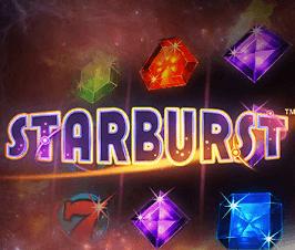 Hopa en Starburst