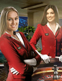 casino cruise staff