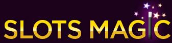 slots magic logo big