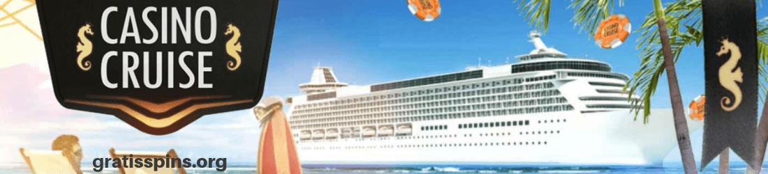 Casino Cruise boat