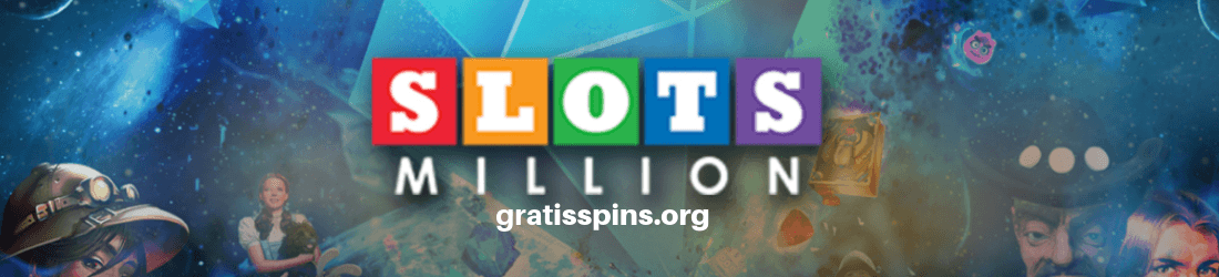 SlotsMillion Netherlands