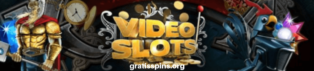 Videoslots slots