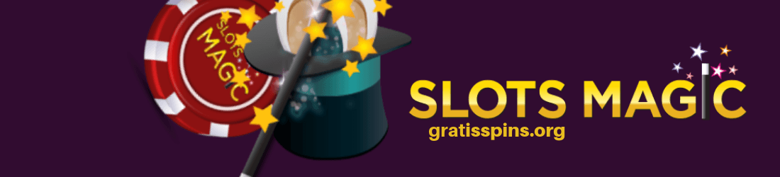 Slots Magic Welcome