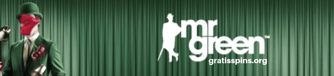 Mr Green