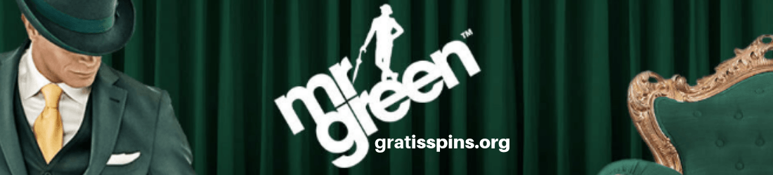 Mr Green Netherlands