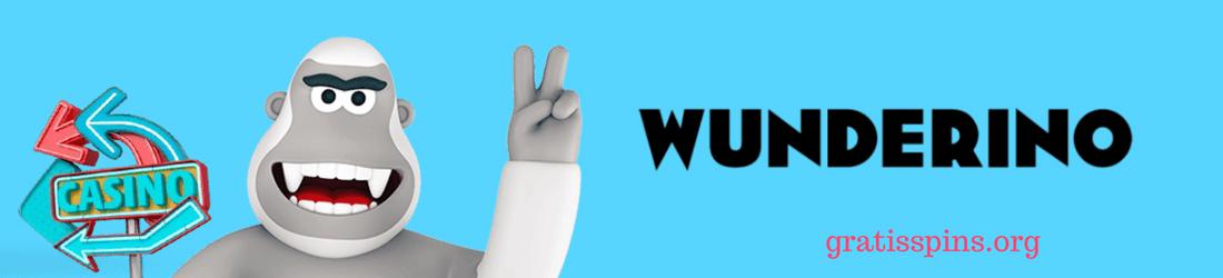 wunderino banner dutch