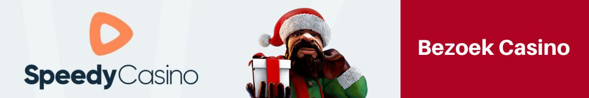 speey kerstkalender