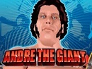 Andre the Giant NL slot