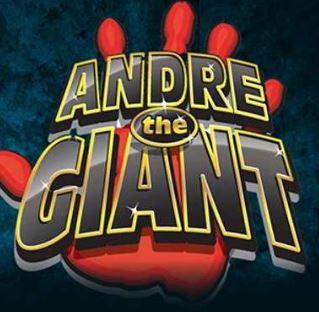 andre the giant gokkast