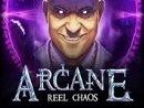 Arcane Reel Chaos NL Slot1