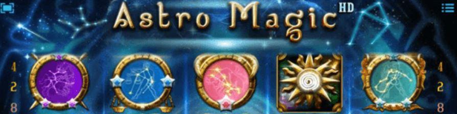 Spiele Astro Magic - Video Slots Online