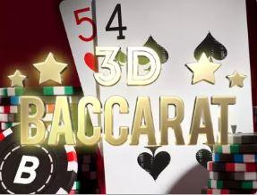 baccarat NL3d