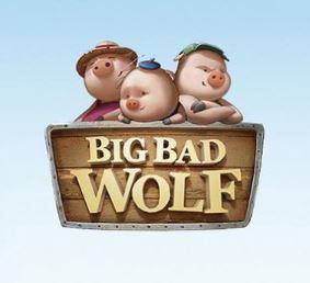 big bad wolf gokkast