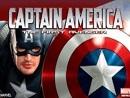 Captain America NL Slot