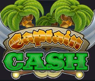 Captain cash gokkast