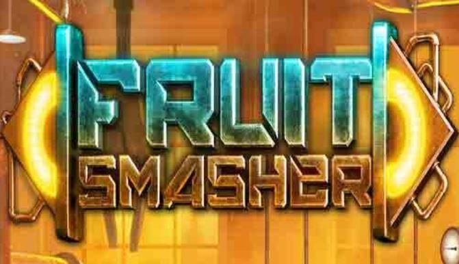 fruit smasher gokkast