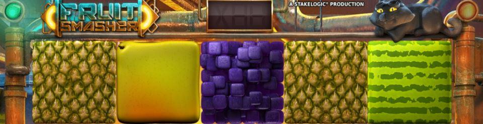 fruit smasher symbolen
