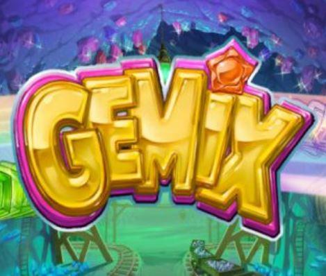 gemix gokkast