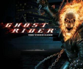 ghost rider NL gokkast