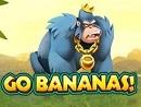 Go Bananas NL Slot