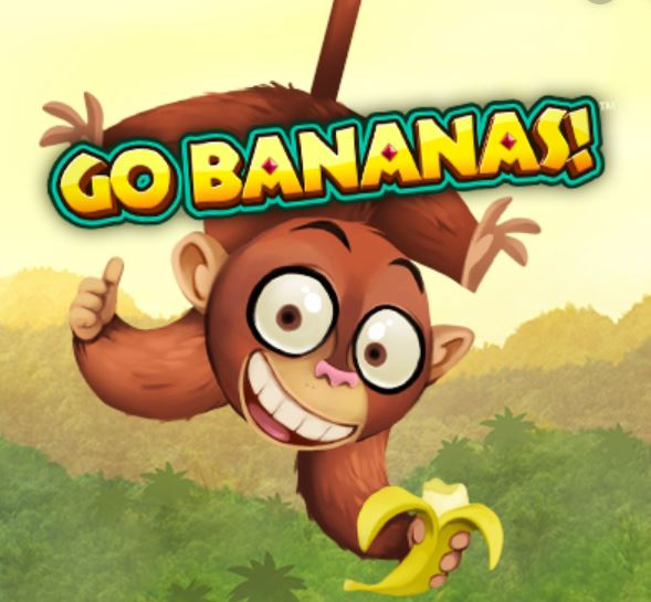 go bananas NL small
