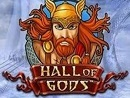 Hall of Gods NL Slot