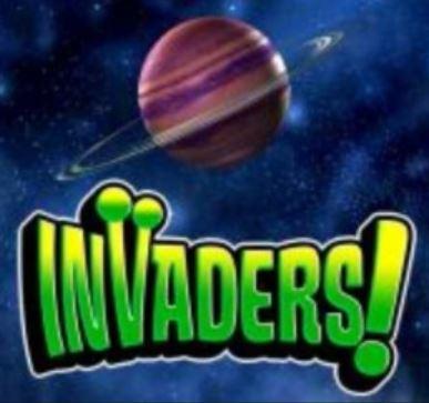 invaders gokkast