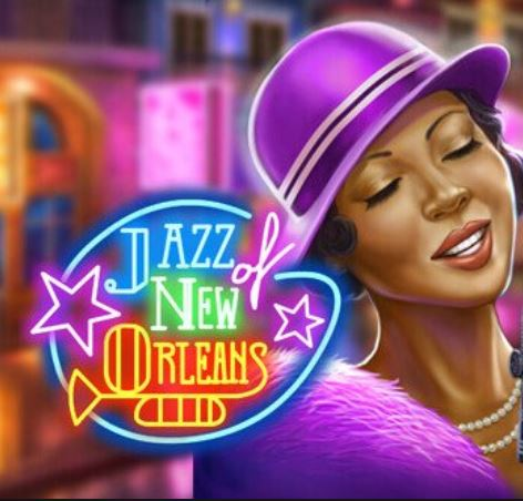 jazz of new orleans gokkast