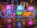 Jazz of New Orleans NL1 Slot