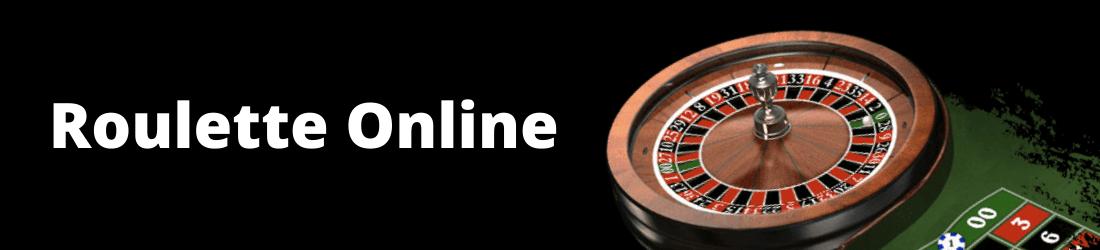 Het spelen van online Roulette