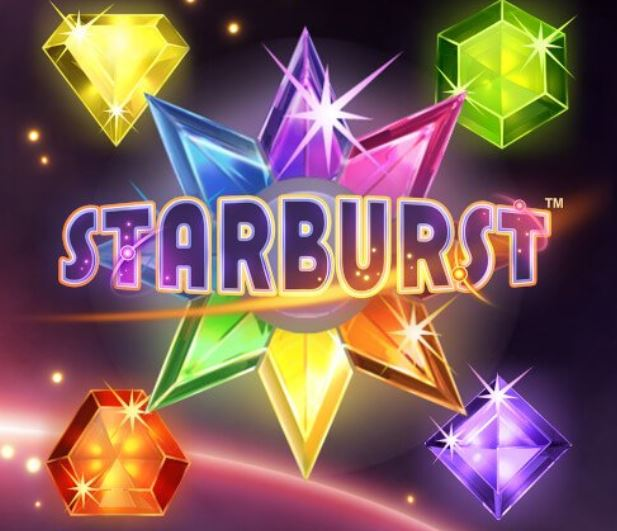 starburst NL small