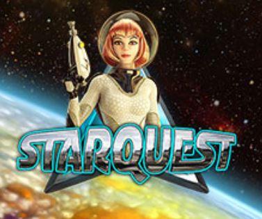 starquest gokkast