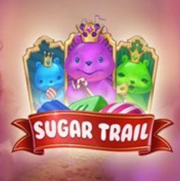 sugar trail gokkast