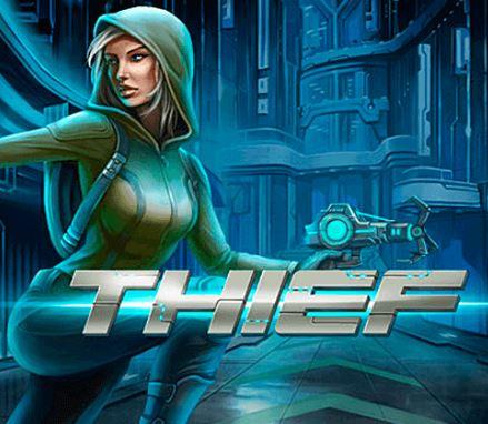 thief nl