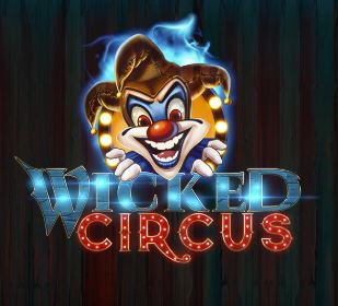 wicked circus gokkast