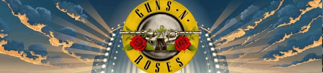 Guns N Roses NL NetEnt