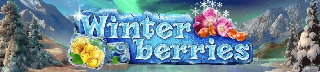 WinterBerries NL Yggdrasil